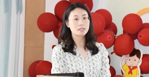 【我为群众办实事】北京市盈科(威海)律师事务所走进校园普法